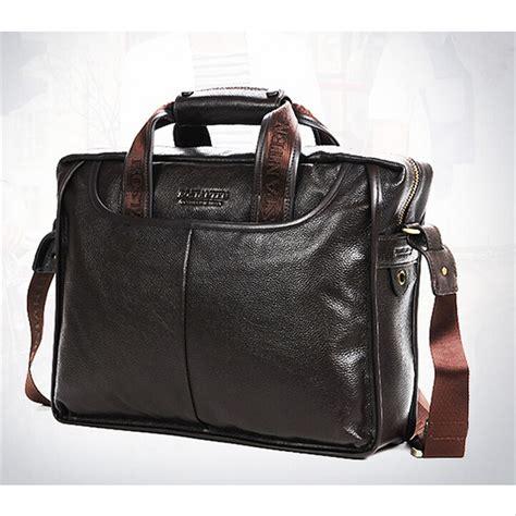 Tidog Business Handbag Mens Bags Leisure Shoulder Briefcase T 100 genuine leather cowhide shoulder leisure s bag