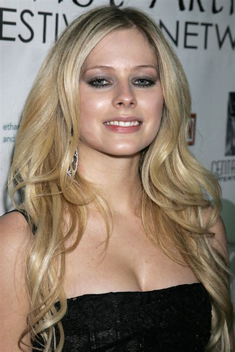 hair styles from singers avril lavigne hairstyles hairstyles