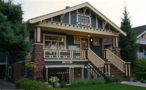 craftsman style architecture craftsman style house houzz com homes architecture