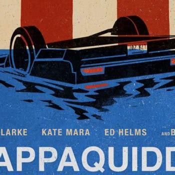 When Did Chappaquiddick Happen The Revolution