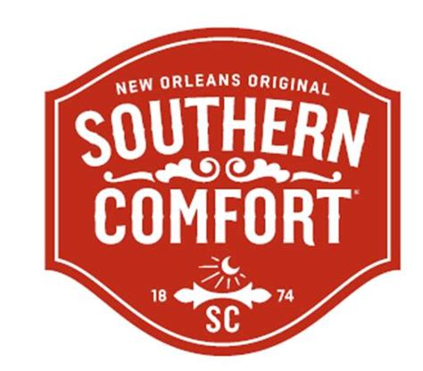 southern comfort logo southern comfort