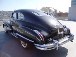 1947 Cadillac Fastback For Sale 1947 Cadillac Coupe Fastback Series 61 For Sale Photos