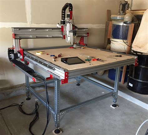 joomen cnc digital fabrication for designers cnc router build