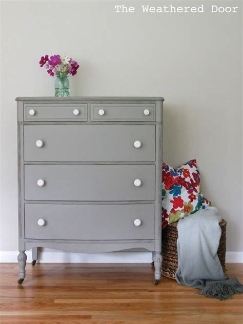 Painting Bedroom Furniture Gray Best 25 Grey Distressed Furniture Ideas On