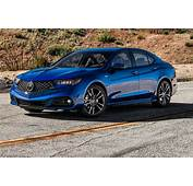 2018 Acura TLX Reviews And Rating  Motortrend