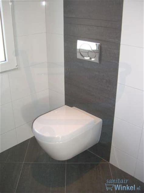 achterwand toilet betegelen wc vloer en wanden betegelen werkspot