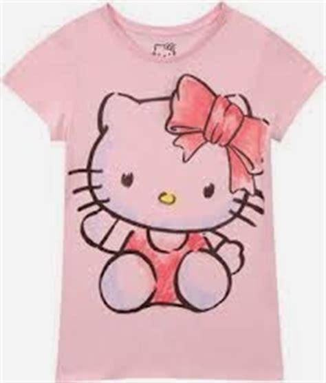 Kaos 3d Doraemon Merah kumpulan gambar baju hello lucu kaos shirt hello
