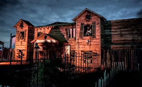 haunted houses in texas best in texas haunted houses shop across texas