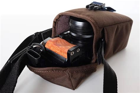 best bag for fuji x pro1 x100t and crumpler proper roady photo pouch 200 fujifilm