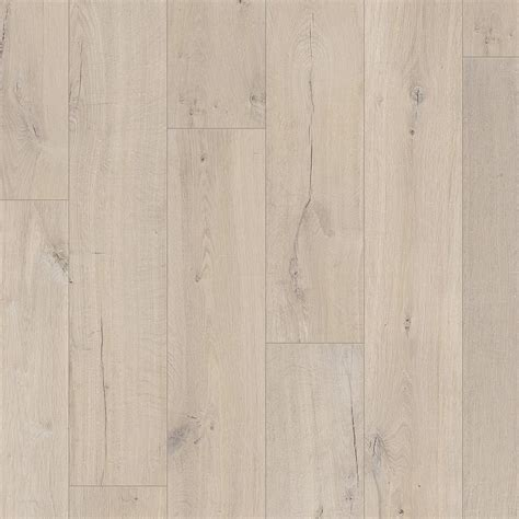 quickstep impressive 8mm soft beige oak laminate flooring