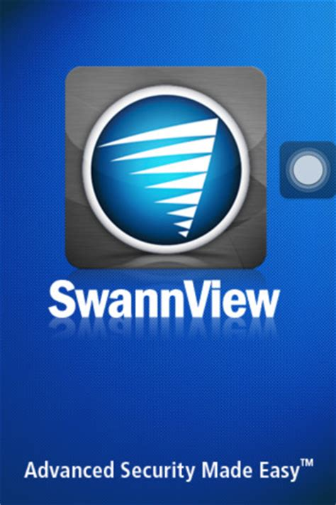swannview pro utilities service provider model only