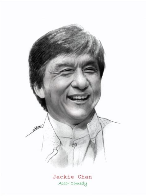 jackie chan indonesia 17 best images about drawing on pinterest portrait