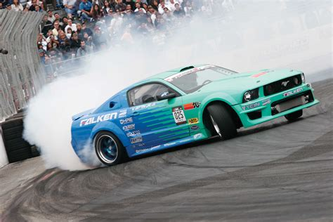 Drifting Cars by Drift History Paxton Superchargers