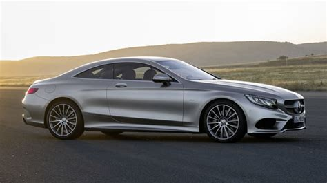 2015 S550 Horsepower by 2015 Mercedes S550 Coupe Photos Specs And Review Rs