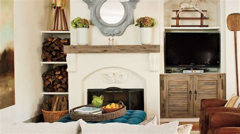 25 cozy ideas for fireplace mantels southern living european inspired fireplace 25 cozy ideas for fireplace