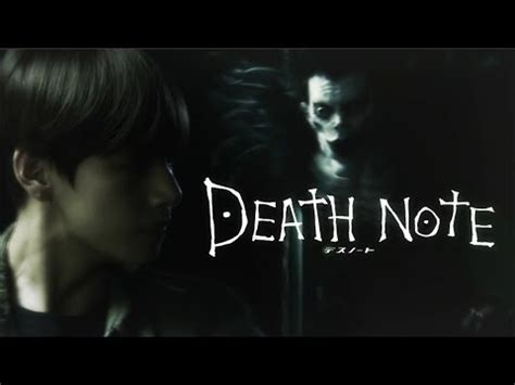 kim taehyung death bts kim taehyung death note au youtube