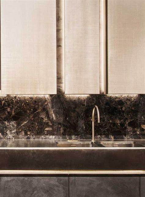 Fensterbänke Aus Marmor by 1001 Fantastische K 252 Chenr 252 Ckwand Ideen Zur Inspiration
