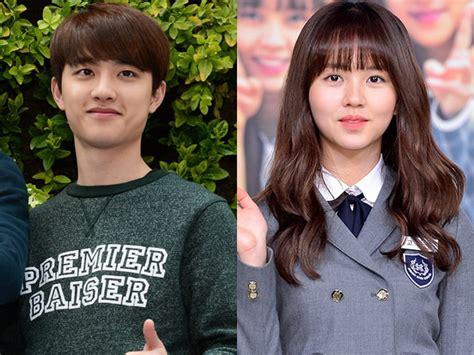 film baru kim so hyun dreamersradio com d o exo dan kim so hyun akan saling