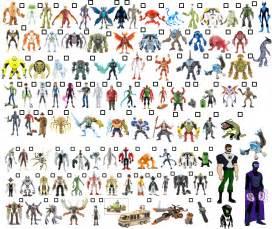 aliens ben10toys net ben 10 toy fans