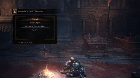ds3 deacons of the ccc souls iii guide walkthrough cathedral of the