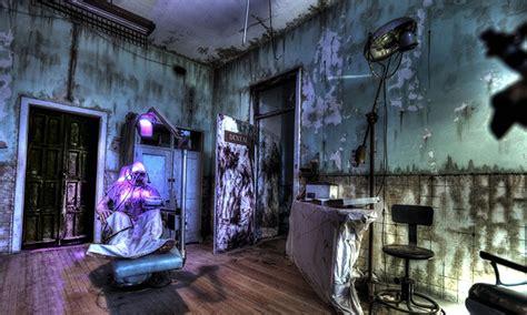 Pennhurst Asylum Haunted House Pennhurst Asylum Groupon