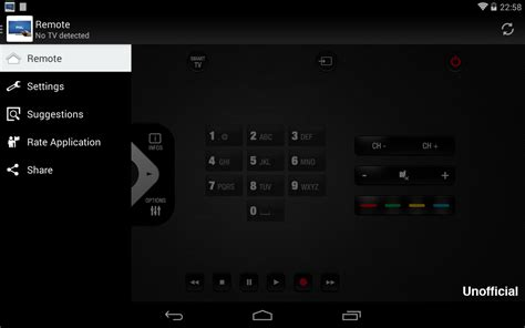 rk remote apk remote for philips tv android apps on play