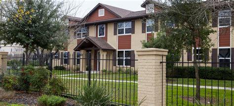 oak manor apartments prospera housing community services