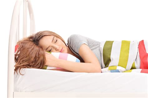 head in a comfortable bed save your back with sleep mattress selection can help