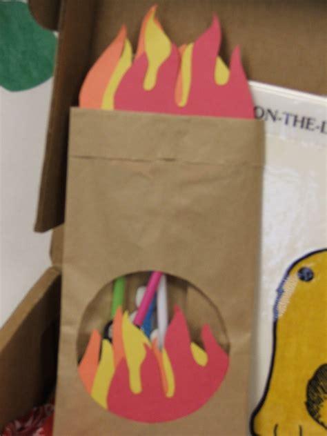 bible crafts blessings for bible school teachers a fiery furnace craft