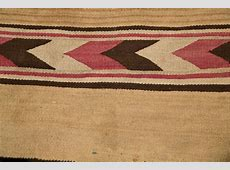Antique Navajo Blanket/rug at 1stdibs B