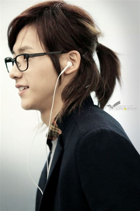 asian hairstyles for guys with glasses search