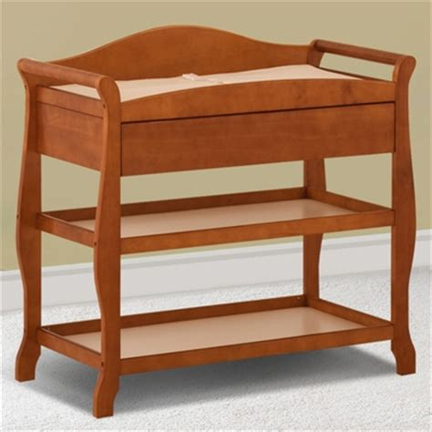 Storkcraft Change Table Storkcraft Cognac Aspen Changing Table Free Shipping 144 00