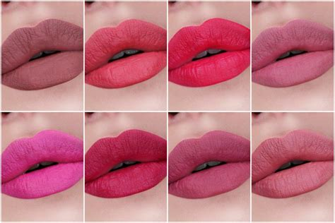 Nyx Powder Puff Lippie nyx professional makeup powder puff lippie collection