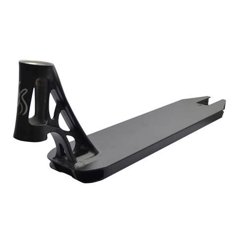 Pro Scooter Deck fasen pro scooter deck in black atbshop co uk