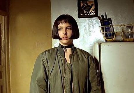 who is matilda in leon film natalie portman s character in the professional loved her