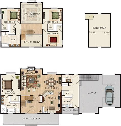 beaver homes floor plans beaver homes and cottages hartland