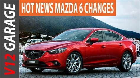 mazda  redesign release date  price youtube
