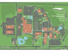 cus map trident technical college