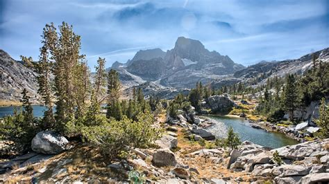 ansel wilderness ansel wilderness california backpacking