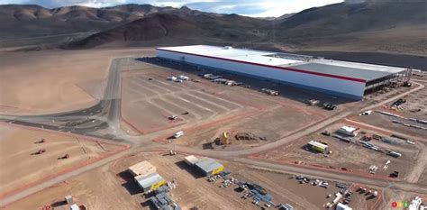 tesla s battery plant to open july 29th car news auto123