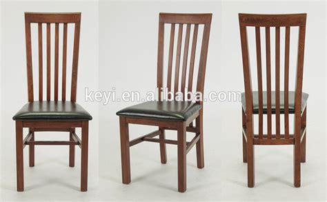 High Back Wood Dining Chairs Antique Wooden High Back Armless Dining Chair Restaurant Chair Ch 257 Oak Buy Restaurant