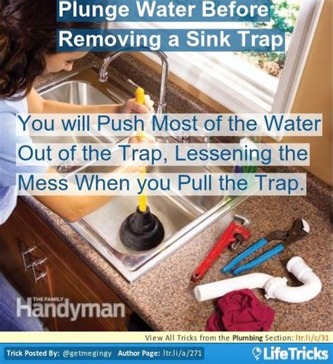 can you plunge a sink 80 best images about building renovating and repair hacks