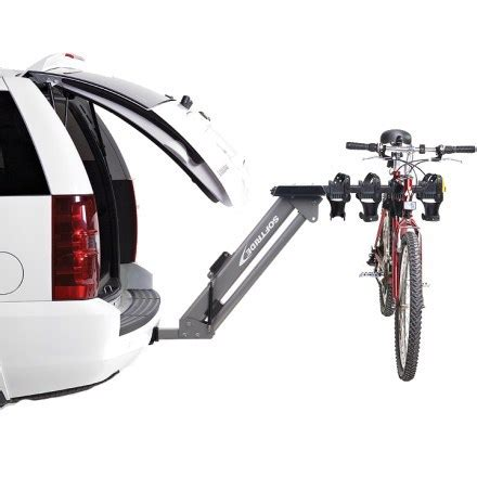 Rei Bike Rack Hitch by Softride Dura Assist 4 Bike Hitch Rack Rei