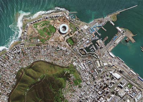 Penginderaan Jauh Untuk Geografi Manfaat Citra Penginderaan Jauh Geomedia