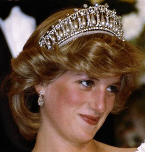 princess diana lovers tiara mania cambridge lovers knot tiara