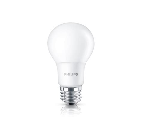 Lu Led Philips 60 Watt philips has once again partnered with the home depot to set the standard for led bulb affordability
