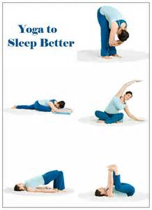 Before Bed Stretches by I Always Feel More At Peace With Myself After A