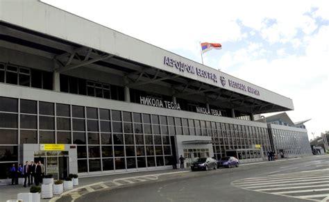 Nikola Tesla Airport Aerodrom Nikola Tesla Podiže Nivo Bezbednosti Aviatica