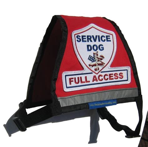 Premium Zipper Dogs premium ready to wear reflective service vest with zipper pocket