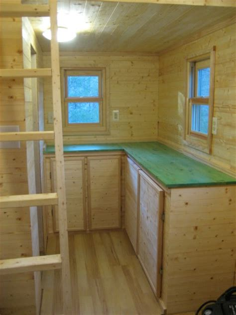 120 square feet life in 120 square feet my tiny house kitchen